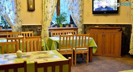 Sadyba na Gutsulsky Polonyni Guest House