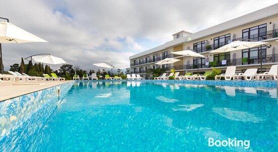 Club Resort Hotel OASIS