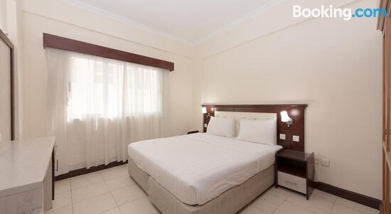 Deebaj Plaza Hotel Apartments