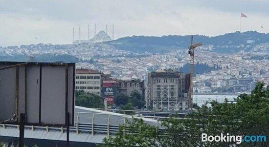 BoNaMi Hotel Istanbul