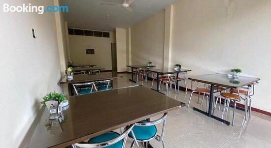 Hotel S Marsya Syariah Bungo