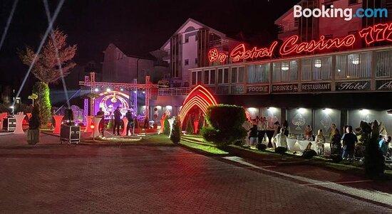 Ambient Hotel & Casino - Struga