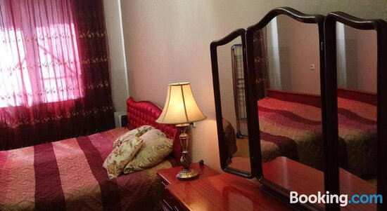 Guesthouse on Ardzinba 180