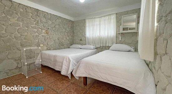 OYO Centro Vacacional Hotel Campestre Chinguirito