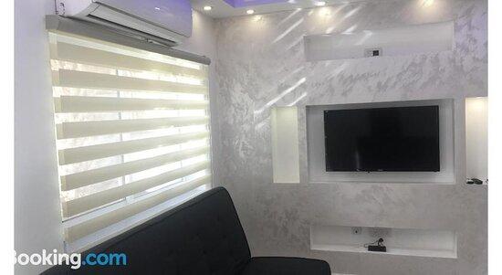 Eilat-Inn Suites
