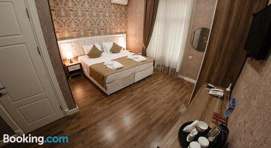 Villa Inn Hotel 的照片 - 巴庫城照片 - Tripadvisor