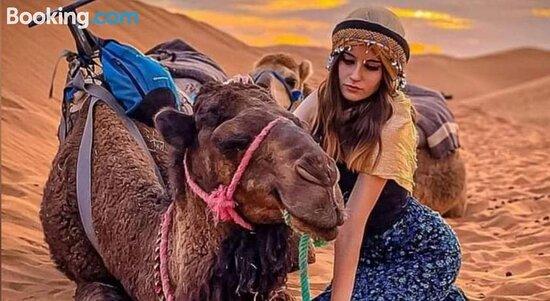 Fotos de Merzouga Sahara Camp – Fotos do Merzouga - Tripadvisor