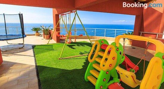 Property building - Dobra VodaApartments Sunny Marina的圖片 - Tripadvisor