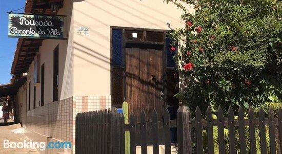 Pousada Recanto da Vila 的照片 - Pirenopolis照片 - Tripadvisor