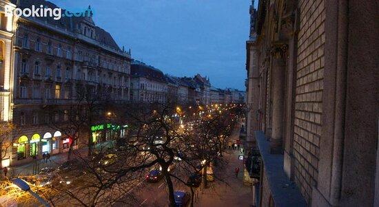 Bilder von Vitae Hostel – Fotos von Budapest - Tripadvisor