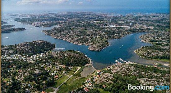 Gambar Hem Till Bengt - Kungshamn Foto - Tripadvisor