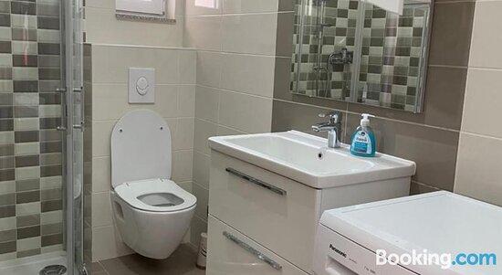Снимки Apartmani Maric – Башка Вода фотографии - Tripadvisor
