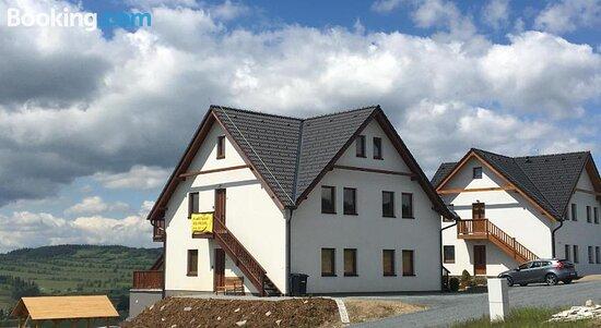 Pictures of Horske apartmany Na Pastvinach - Vaclavov u Bruntalu Photos - Tripadvisor