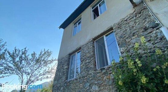 Foto's van Udesiani's Guesthouse – foto's Mestia - Tripadvisor