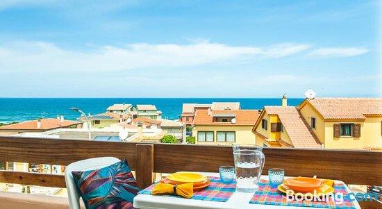 Pictures of Il Grecale Apartments - Sardinia Photos - Tripadvisor