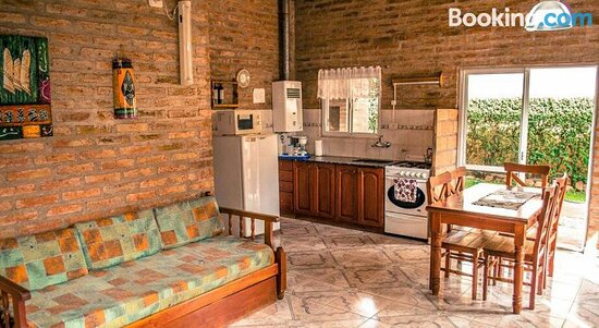 Living room - Photo de Cabanas Don Mario, Sierra De la Ventana - Tripadvisor