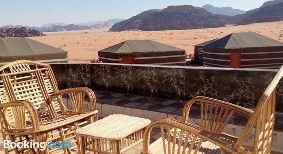 Снимки Wadi Rum Stars Camp – Вади-Рам фотографии - Tripadvisor