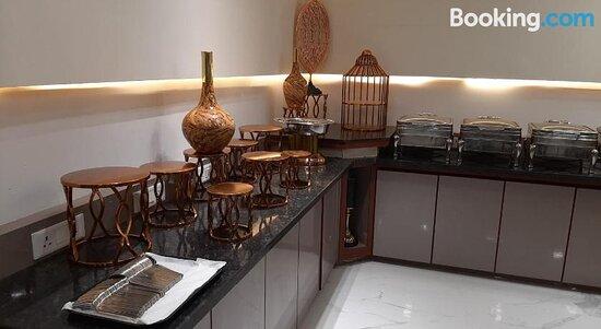 Pictures of Western Blu - New Delhi Photos - Tripadvisor
