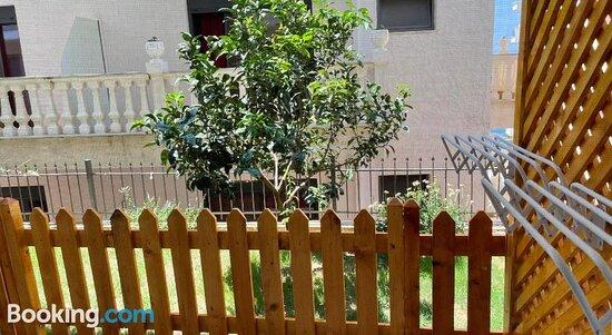 Bilder von Revion Apartament – Fotos von Saranda - Tripadvisor