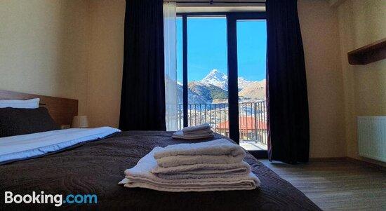 Pictures of Hotel Horizon Kazbegi - Stepantsminda Photos - Tripadvisor