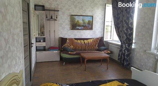 Apartamenty의 사진 - Kushchyovskaya의 사진 - 트립어드바이저