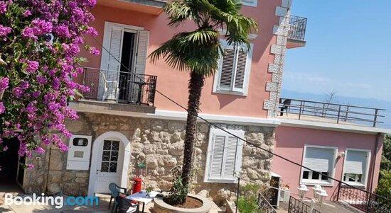 Fotografías de Villa Biser - Fotos de Moscenicka Draga - Tripadvisor
