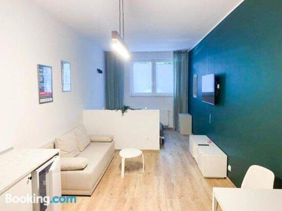 Pictures of Open Lakes Apartamenty Gizycko - Gizycko Photos - Tripadvisor