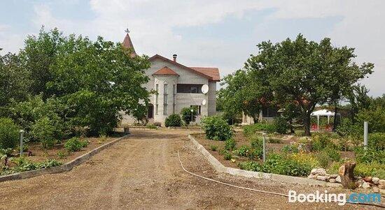 Bilder von Primorskiy Dom – Fotos von Prymorsk - Tripadvisor