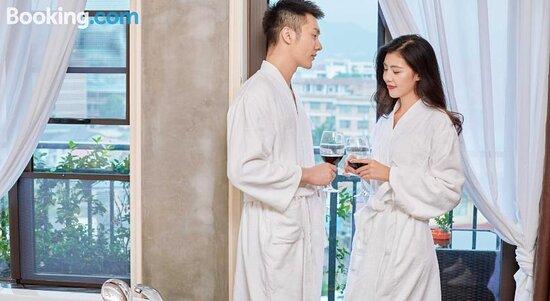Ảnh về Xiao'en Castle Hotel Tianmenshan - Ảnh về Zhangjiajie - Tripadvisor
