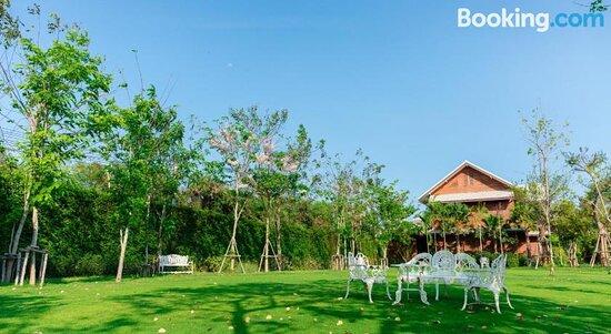Garden - Burann Bangtanode, Bang Tanot 사진 - 트립어드바이저