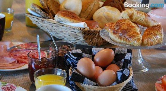 Bedroom – Foto de Bed & Breakfast Langlaar, Nuenen - Tripadvisor