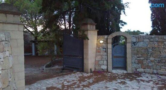 Ảnh về Villa Romana - Ảnh về Santa Maria di Leuca - Tripadvisor