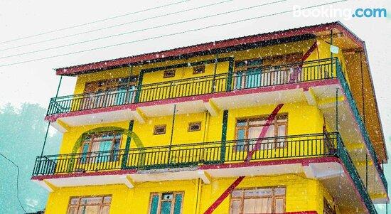 Property building: image de Whoopers Sethan,Manali - Tripadvisor