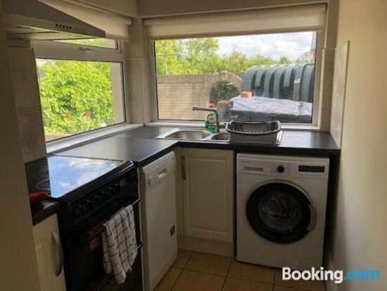 Communal kitchen – Bild von Nicholson House, Derry - Tripadvisor