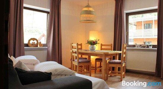 Dining area - Ảnh của Appartement Residenz Schatz, Oetz - Tripadvisor