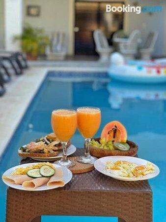 Pictures of Apartamentos Las Mercedes - Dominican Republic Photos - Tripadvisor