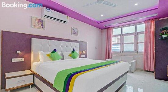 Tripadvisor - صور مميزة لـ Hotel Sandal Inn - أودايبور صور فوتوغرافية