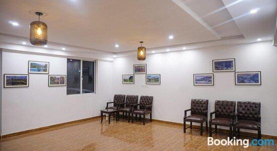 View (from property/room) - The Base Camp, Naran Resmi - Tripadvisor