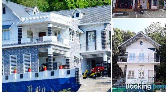 Thekkekara Tourist Home Resimleri - Vagamon Fotoğrafları - Tripadvisor