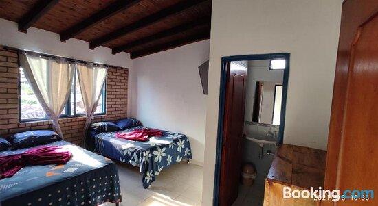Bedroom – Foto de Hotel San Vicente, Darien - Tripadvisor