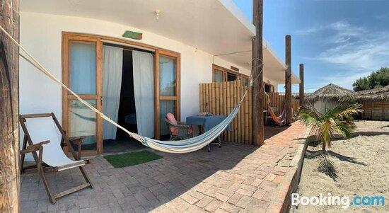 Restaurant/places to eat - Picture of Fragatas Beach Club, Organos - Tripadvisor