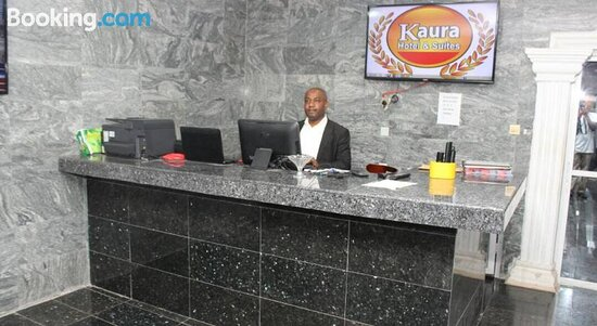 Bed - Photo de Kaura Hotel and Suites, Abuja - Tripadvisor