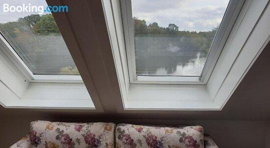 Decorative detail - Изображение Room With A View, Niva - Tripadvisor