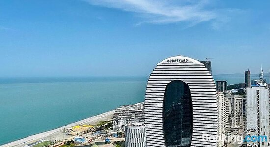 Tripadvisor - תמונות של Orbi City Hotel Twin Towers Batumi High Sea View - בטומי תצלומים