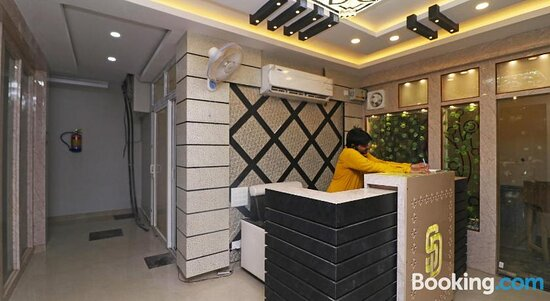 Lobby or reception