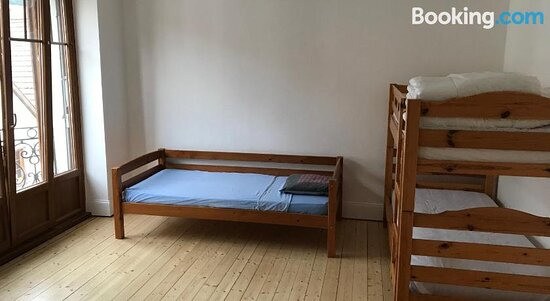 Bedroom - 蓋布維萊爾La Maison D'Eugene的圖片 - Tripadvisor