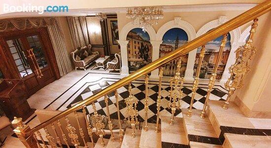 Εικόνες του Anant Palace – Φωτογραφίες από Νάβι Μουμπάι - Tripadvisor