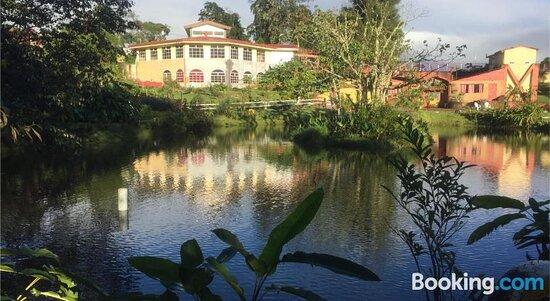 Tiquicia Lodge 的照片 - Vara Blanca照片 - Tripadvisor