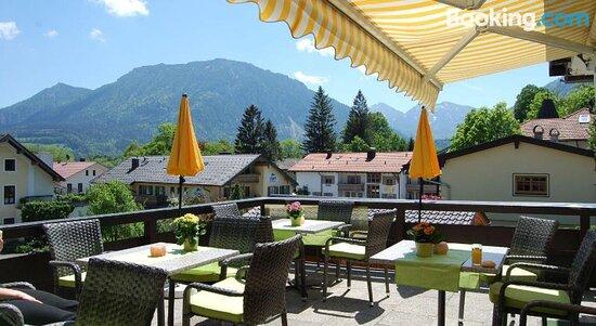 Heidelberg Hotel Pension Resimleri - Ruhpolding Fotoğrafları - Tripadvisor