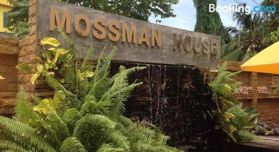MossMan House Resimleri - Ko Samet Fotoğrafları - Tripadvisor